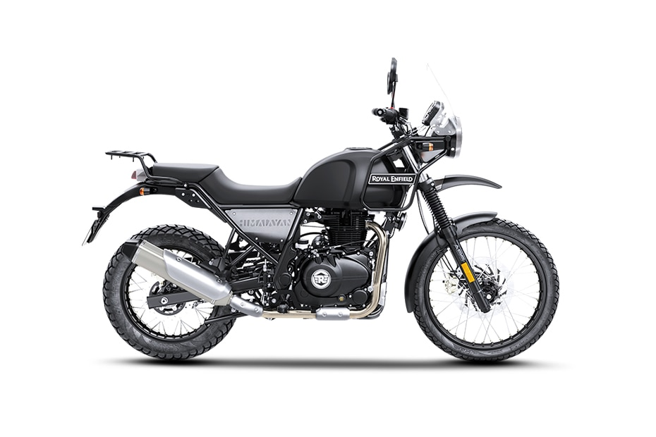 Royal Enfield Himalayan Sleet On-Road Price and Offers in