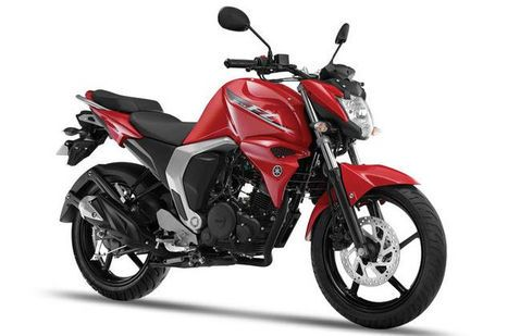 Yamaha FZFI Price in India Mileage Specifications