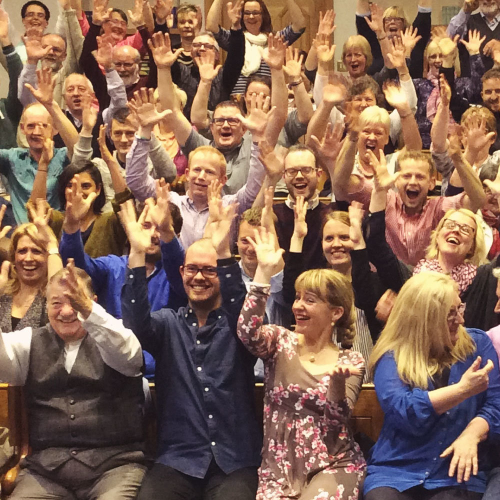 Fast facts about the Deaf community - British Deaf Association