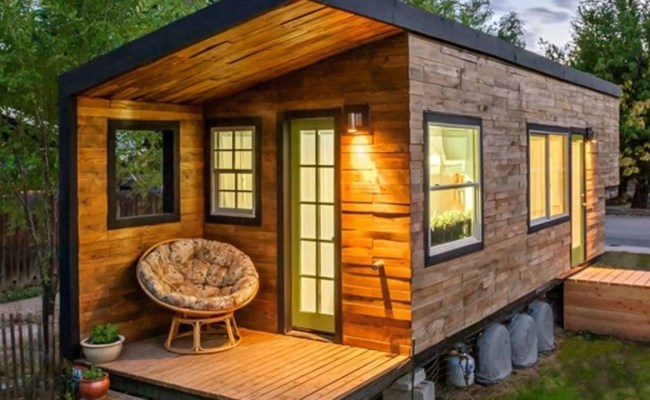Best Tiny House Designs That Are Simply Amazing Bdaa