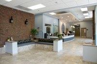 BDA Architecture :: Veterinary Hospitals :: Renovation ...