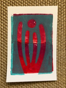 MONOPRINT_5X7_SET-8_ORGAN-PIPE_750X1000