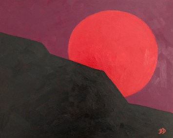 PURPLE-MOUNTAIN-RED-SUN_16X20_ACRYLIC-ON-WOOD_CROP_1000PX