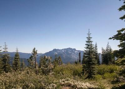 Haskell Peak Preserve