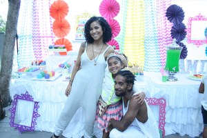 jhene-and-family