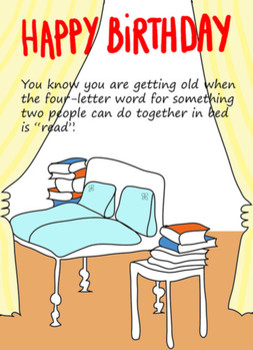 Humorous Birthday Clipart : humorous, birthday, clipart, Funny, Happy, Birthday, Images, Pictures, Photos, BDay-card.com