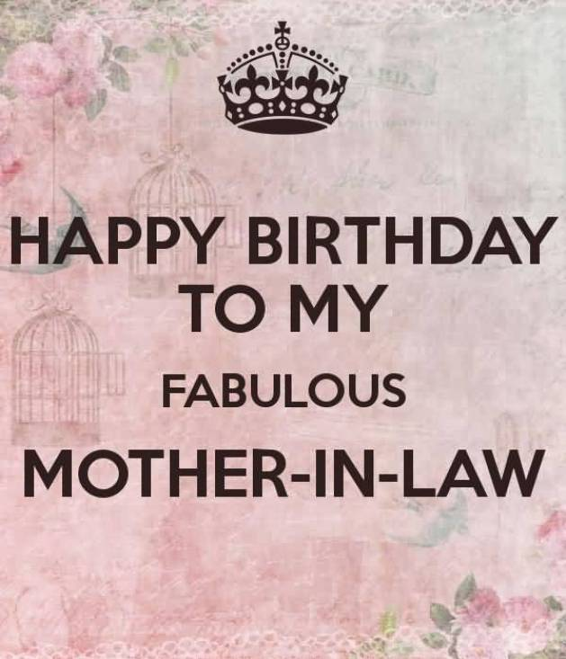 Happy Birthday Mother in Law Images 💐 — Free happy bday pictures ...