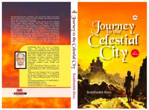 JOURNEY TO THE CELESTIAL CITY