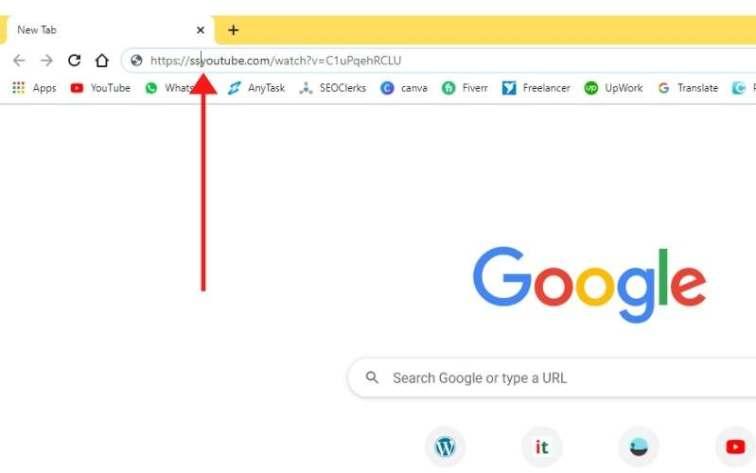ইউটিউব সফটওয়্যার savefrom net