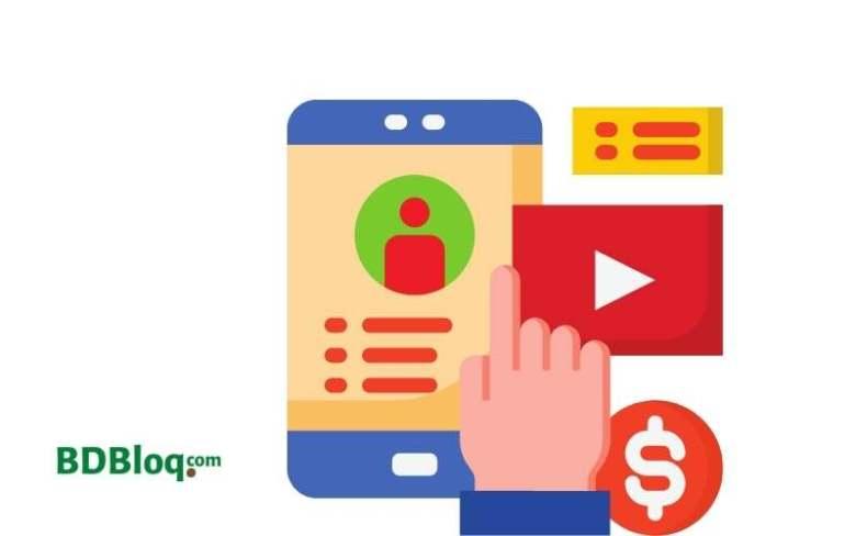 ClipClaps - Money making video App