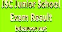 Junior School Exam Result