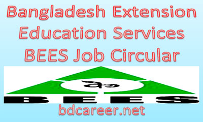 BEES Job Circular 2020