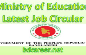 Education Job Circular