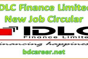 IDLC Finance Limited Job Circular