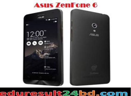 Asus ZenFone 6 Specifications & Price