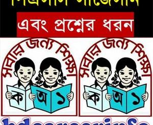 PSC Bangla Final Suggestion 2018