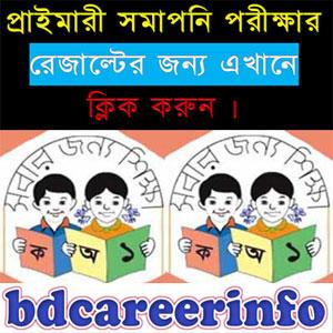PSC Exam Result 2018 | www.dpe.gov.bd