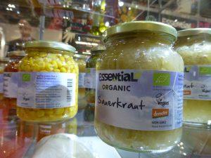 Essential sauerkraut photo