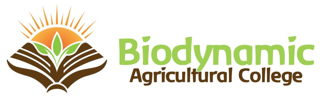 BiodynamicUK Family Logos_Agricultural College