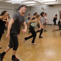 'Escape to Margaritaville' with BDC's Broadway Choreography Series