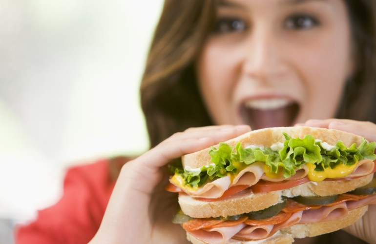 Eating well on a dancer's budget