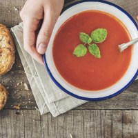 Warming winter foods for energy and performance