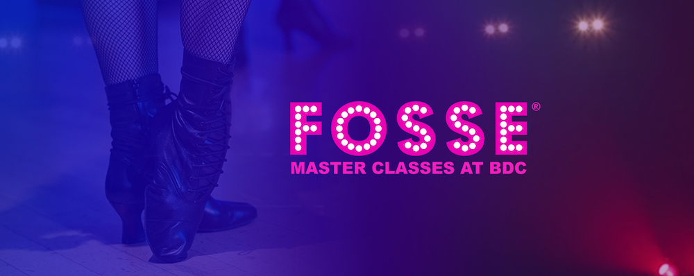 Learn original Fosse choreography from 'Fosse/Verdon'