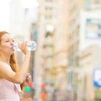 Summer sweat: How best to hydrate during the summer