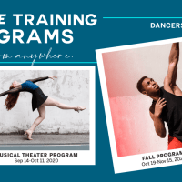 BDC's Online Training Programs inspire dancers to train from anywhere