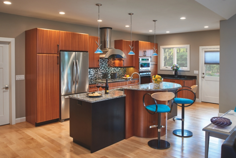 Top 10 Kitchen Design Trends For 2016 Building Design Construction