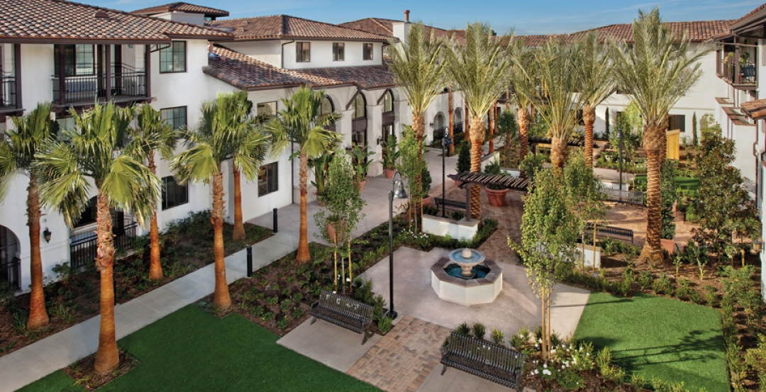 8 Trends Shaping Today's Senior Housing