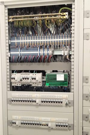 Mise en conformité tableau électrique Montpellier