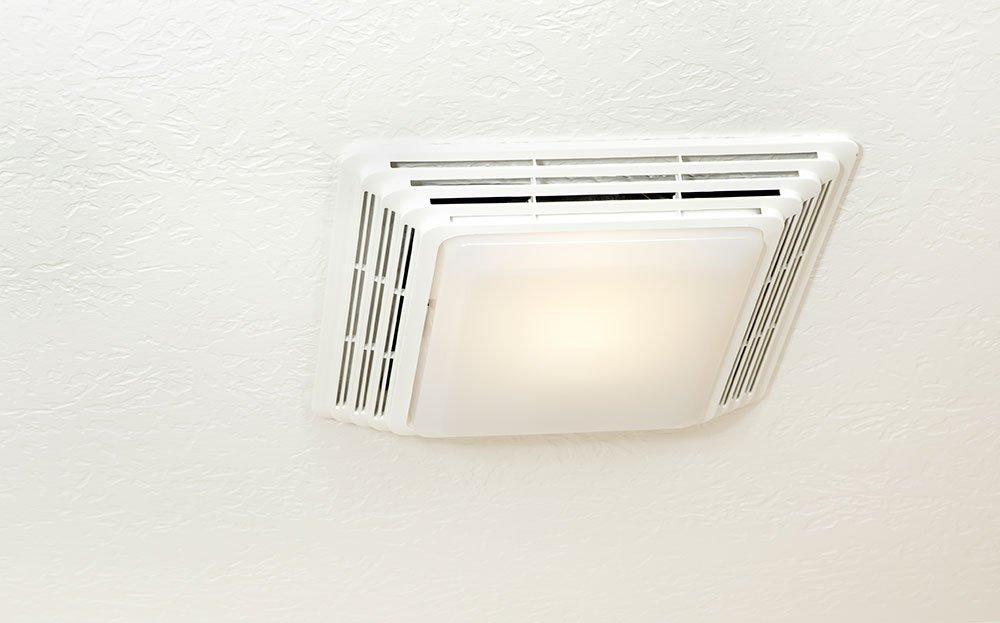 Bathroom Ceiling Exhaust Fan Installation Md Dc De