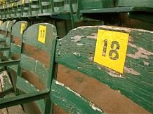 Centennial Ballpark