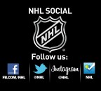 For use on NHL Social print and web promotion