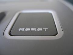 SNES Reset Button