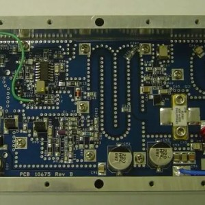 170-230MHZ-25W-BAND-III-VHF-TV-DRIVER