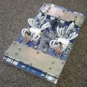 170-230MHZ-400W-BAND-III-TV-VDMOS-32V