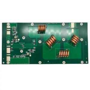 1200W FM LPF -50dB Directional Coupler