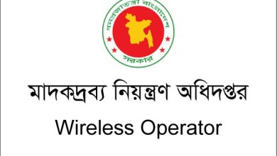 DNC Wireless Operator Result