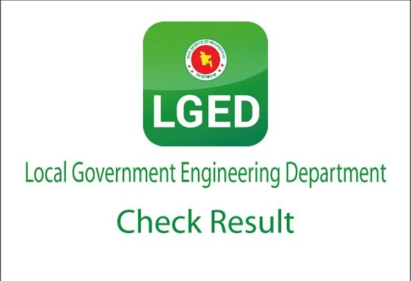 LGED Result