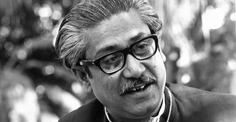 A short report on Bangabandhu the Father of the Nation.