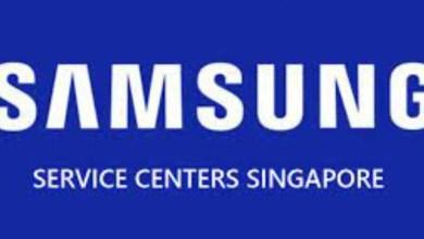 Samsung Singapore Customer Service Center
