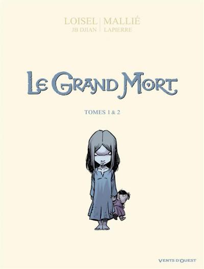 Le Grand Mort Tome 9 : grand, Grand, Coffret, BDfugue.com