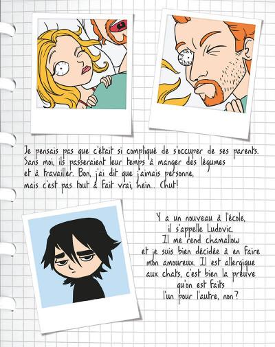 J Aime Pas L Amour : amour, Livres, Français, Bandes, Dessinées, MORTELLE, ADÈLE, JAIME, LAMOUR