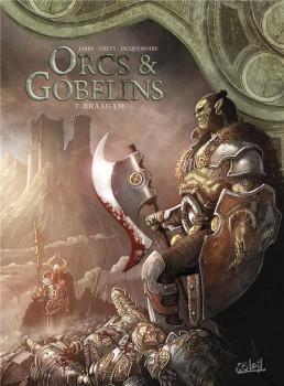 Orcs Et Gobelins Tome 6 : gobelins, Gobelins, BDfugue.com