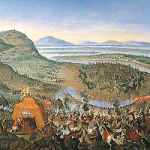 Die zweite Belagerung Wiens als Teil des großen Türkenkrieges