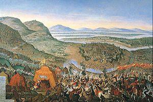 Belagerung Wiens