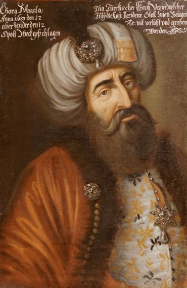 Kara Mustafa Pascha