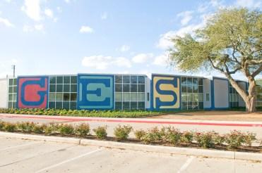 Gregg Elementary - 2